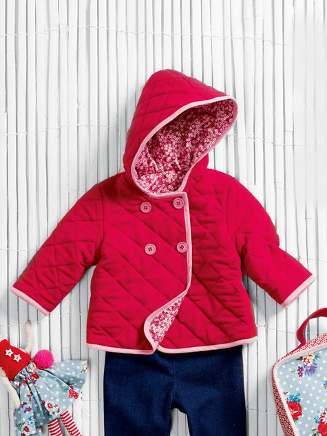 ae3f9b116 Quilted Baby Coat 09 2013  143 – Sewing Patterns