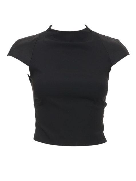 Cap Sleeve Top 01/2012 #113 – Sewing Patterns | BurdaStyle.com