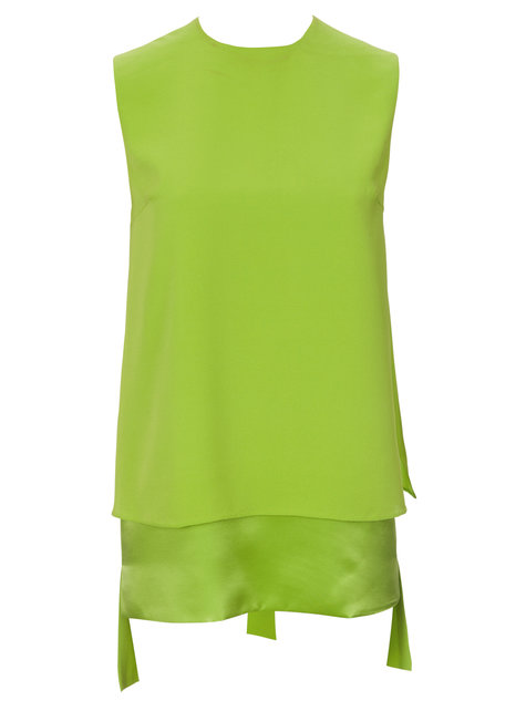 129 Best Cool Gifts For Teen Girls Images On Pinterest: Layered Tank Top 04/2012 #129