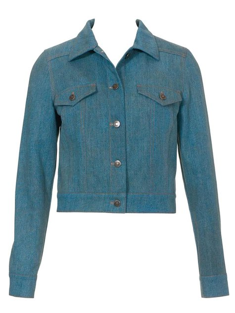 Cropped Denim Jacket 02 2010 109 Sewing Patterns