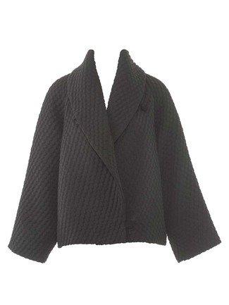 Oversize Kimono Jacket 10/2015 #101 – Sewing Patterns | BurdaStyle.com