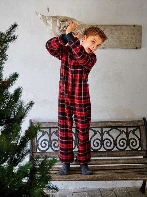 Kids Onesie Pajamas 12 2015  129A – Sewing Patterns  6c252f788ac5