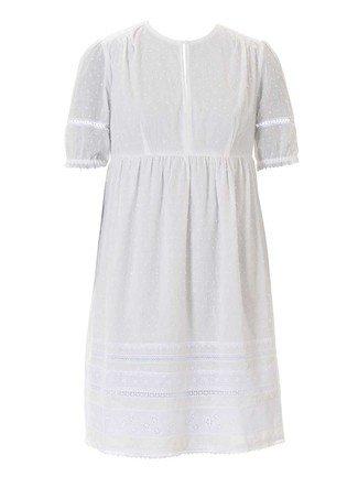 Babydoll Dress Plus Size 042016 123 Sewing Patterns