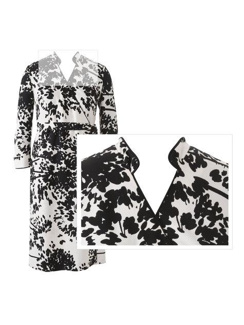 201a289f77a86 Wrap Dress (Plus Size) 07 2016  127 – Sewing Patterns