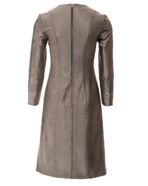 darted dress 10 2017 103a sewing patterns. Black Bedroom Furniture Sets. Home Design Ideas
