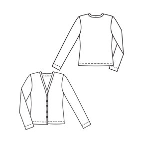 thumb; drawing 117a April cardigan tech 117 thumb lb 117a thumb; UnC8qwx5CZ