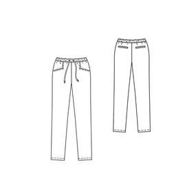 Drawstring Pants 5/2011 #118