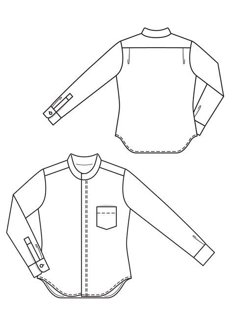 Unisex Shirt 07/2012 #132