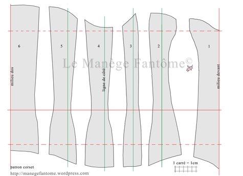 817082 – Sewing Patterns | BurdaStyle.com