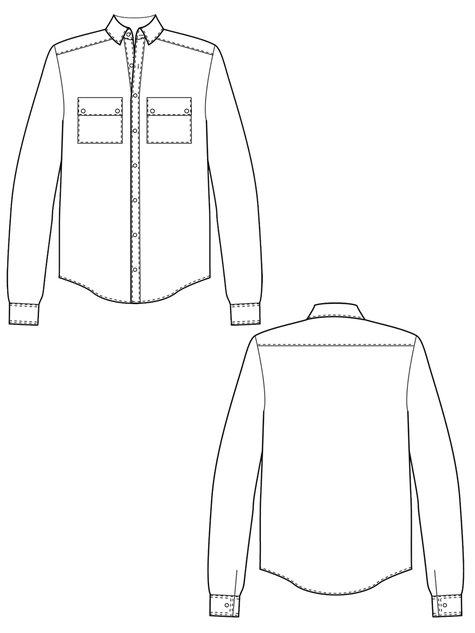 834149 Sewing Patterns Burdastyle
