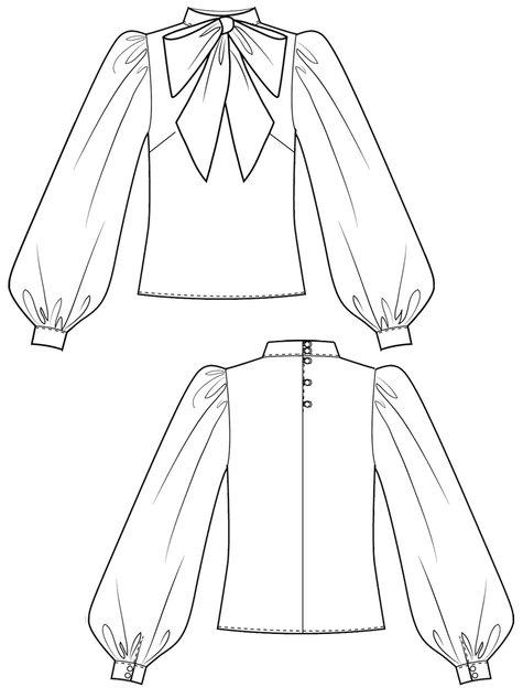 834149 Sewing Patterns Burdastyle Com