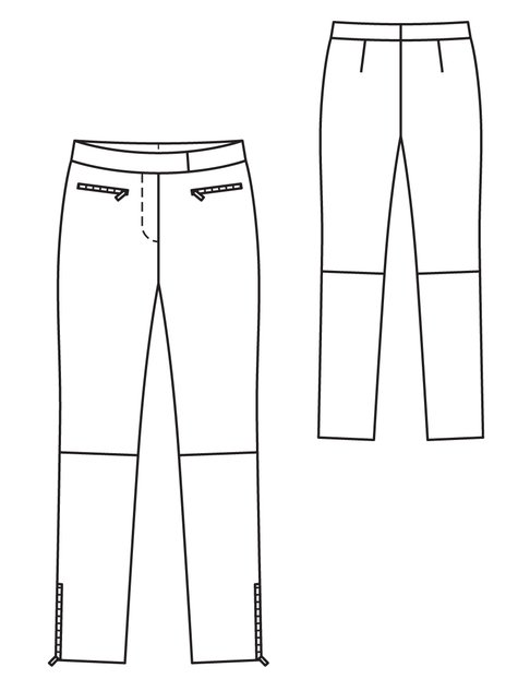 Mens Embellished Jeans
