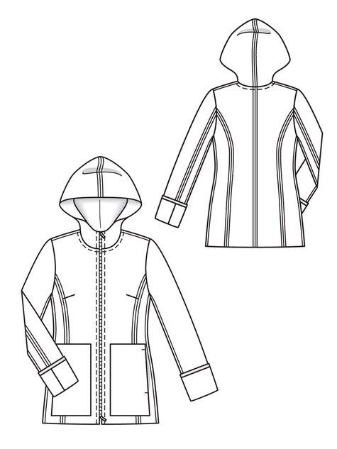 Transform Jacket 12/2012 #140