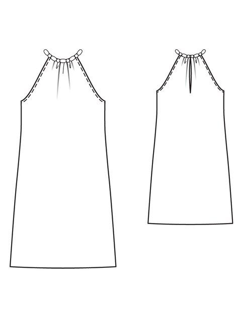 Halter Dress 02/2013 #103