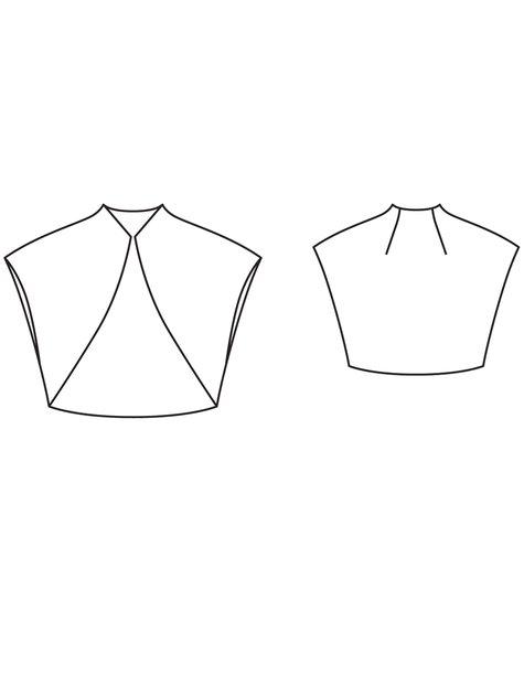 Bolero 03/2010 #114A – Sewing Patterns | BurdaStyle.com