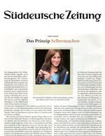 Suddeutschezeitang_poster