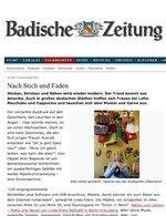 Badischezeitang_poster