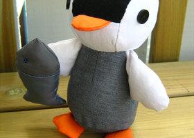 Pingviini_show