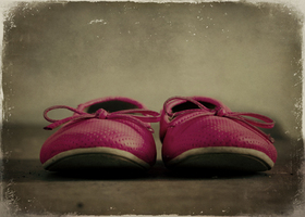 Pink_shoes_show