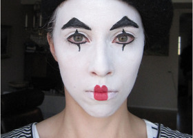 Mime_show
