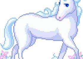 Transparent_unicorn_show
