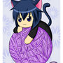 Chibi_ikuto_with_yarn_by_shadowseason_large