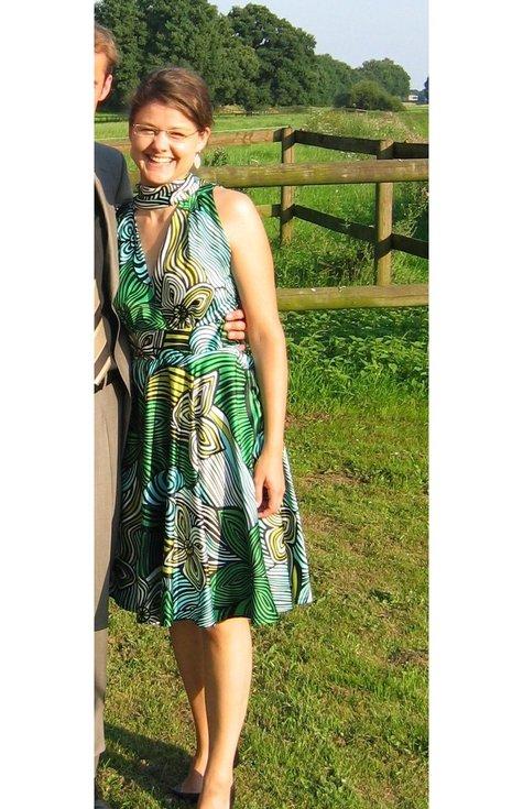 Long Satin Summer Dresses