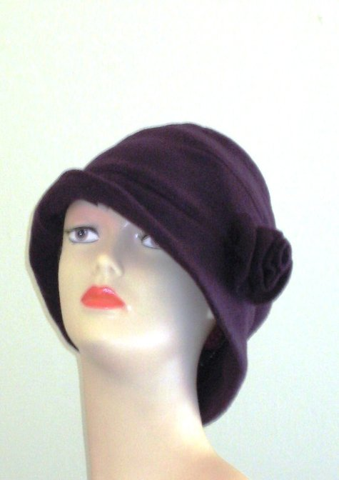 cloche hat pattern – Sewing Projects   BurdaStyle.com