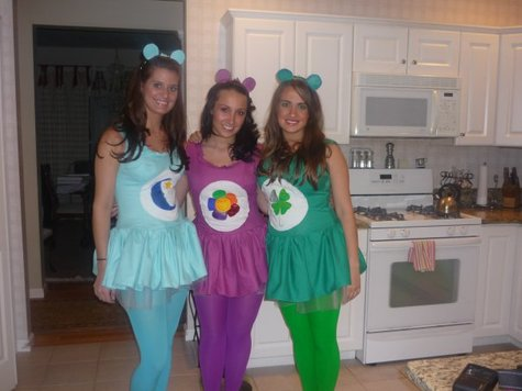 Carebears_large  sc 1 st  Burda Style & Care Bear Costumes u2013 Sewing Projects | BurdaStyle.com