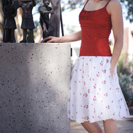 Redtopfloralskirt_display_listing