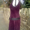 Wine_zoe_dress_side_grid