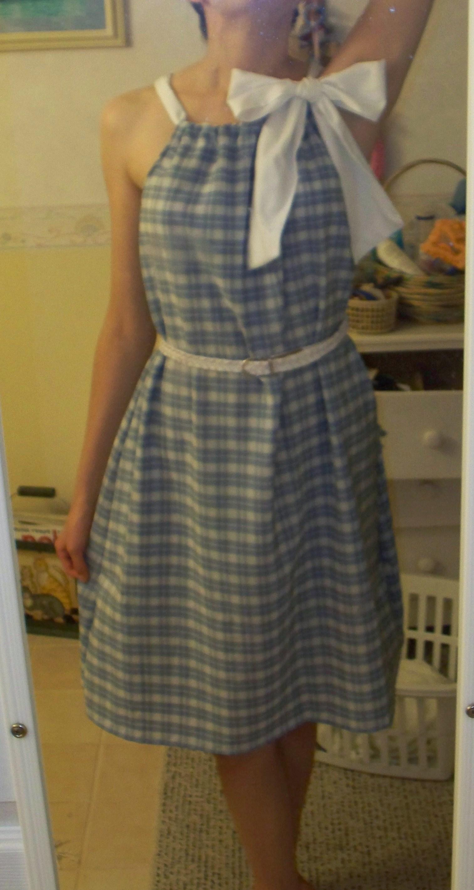 big girl pillowcase dress – Sewing Projects   BurdaStyle.com