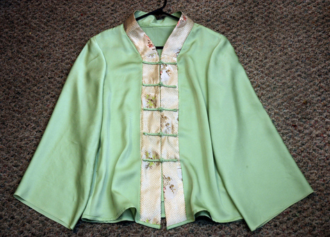 Hanfu Top Sewing Projects Burdastyle