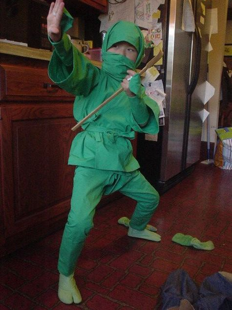 Dsc01474_large & the green ninja u2013 Sewing Projects | BurdaStyle.com