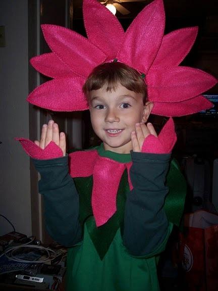 Flower girl costume by beth sewing projects burdastyle flowerchildlarge mightylinksfo