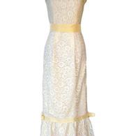 Vintage_ecru_lace_40s_cocktail_restaured_dress_listing