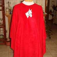 Fleece_poncho_with_ribbed_neck_machine_embroidery_listing