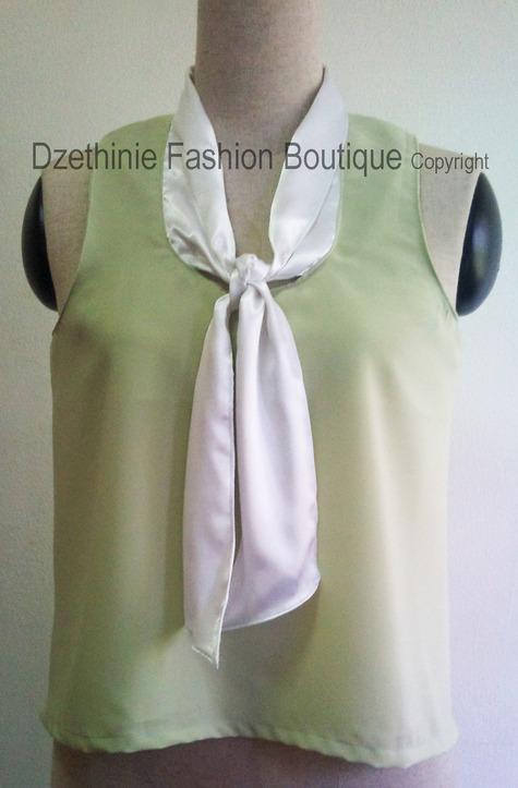 Sleeveless_satin_collar_dress_large