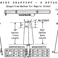 Skirt_drafting_-_2_styles_pic_listing