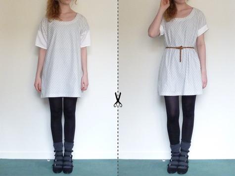 SDB II - dress D – Sewing Projects | BurdaStyle.com