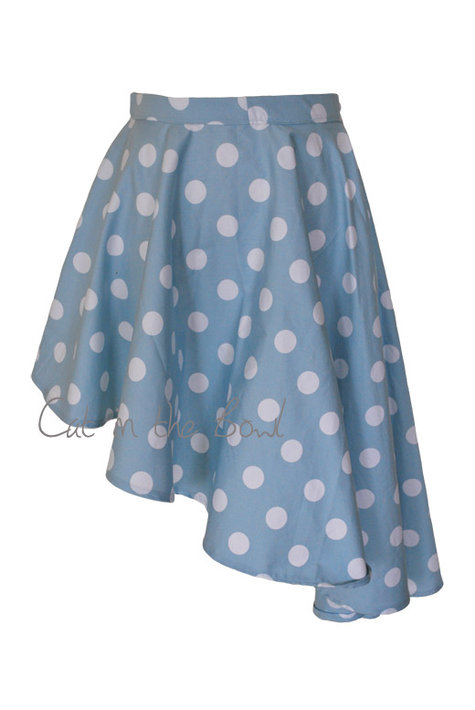 Fishtail Full Circle Skirt – Sewing Projects   BurdaStyle.com