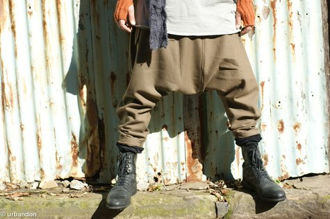 Mens Military Drop-Crotch Pants – Sewing Projects  f21538ef42a