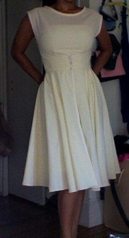 Walkaway Dress (Butterick 4790) – Sewing Projects | BurdaStyle.com