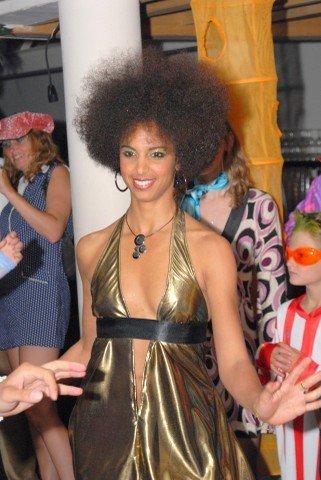 Foto-gwkxd7iz_large  sc 1 st  Burda Style & Shagadelic Foxxy Cleopatra Golden dress u2013 Sewing Projects ...