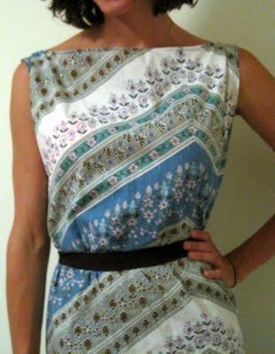 Pillow Case Dress For Women
