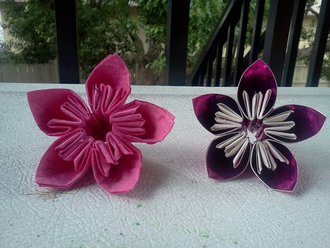 Flower making with chart paper choice image flower decoration ideas chart paper flower making boatremyeaton chart paper flower making mightylinksfo mightylinksfo