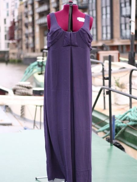 Plum_maternity_gown_-_front_large