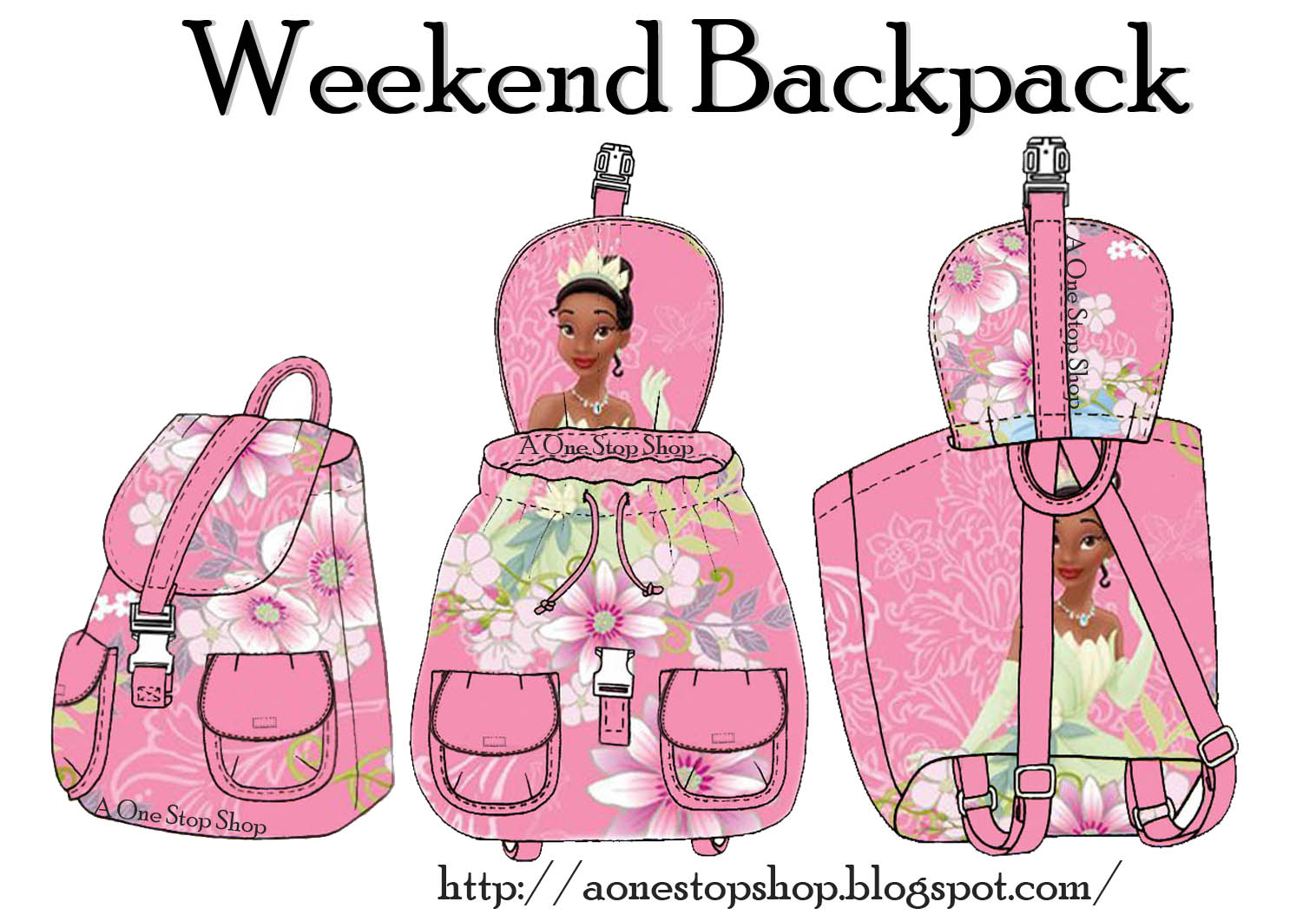 Weekend Backpack Sewing Pattern – Sewing Projects | BurdaStyle.com