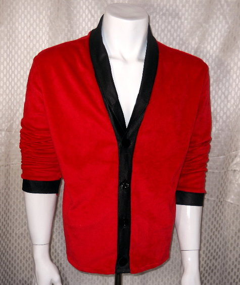 Bright_red_and_black_cardigan_front_large