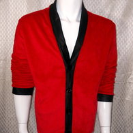 Bright_red_and_black_cardigan_front_listing